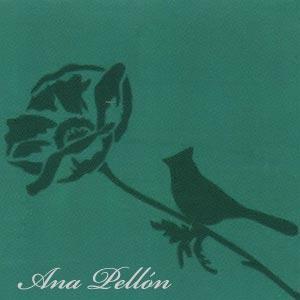 Ana Pellón