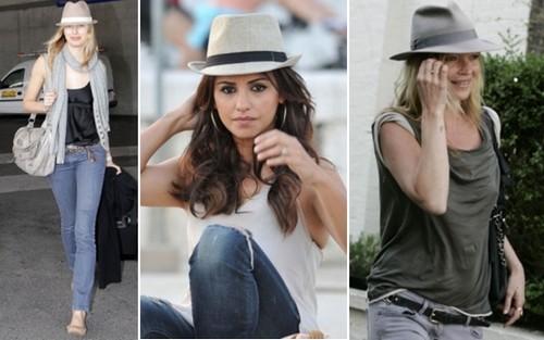 a4740bc283725 ¡Aprende a llevar el sombrero con estilo!