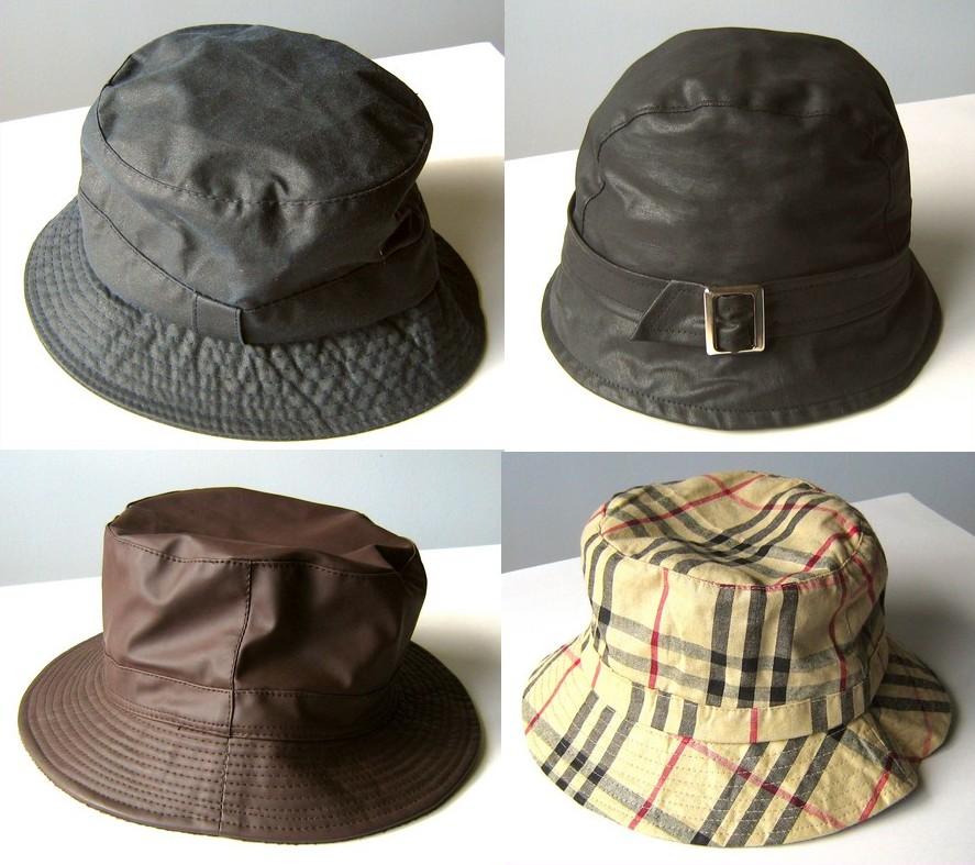 Sombreros de Otoño-Invierno – Elegante a la par que discreta d539ec5b100