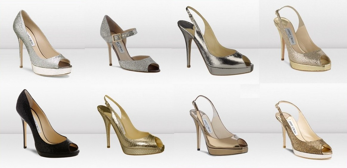 Zapatos jimmy choo el corte ingles for Zapatos el corte ingles