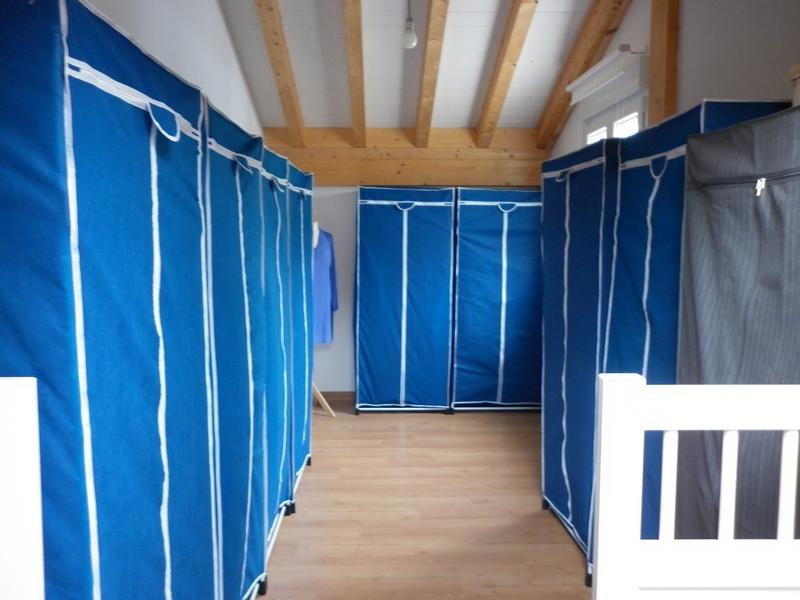 Casa de este alojamiento armarios de tela leroy merlin - Armario tela leroy merlin ...