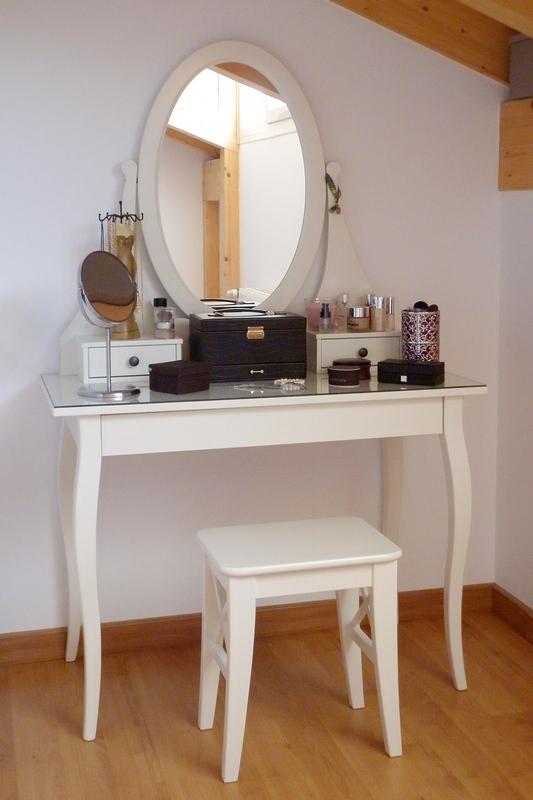 Mueble de maquillaje segunda mano 20170725091332 for Muebles de salon segunda mano
