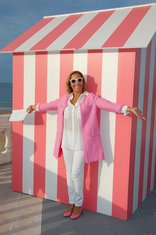 Elegante a la par que discreta p gina 151 blog de moda for Oficina ola santander