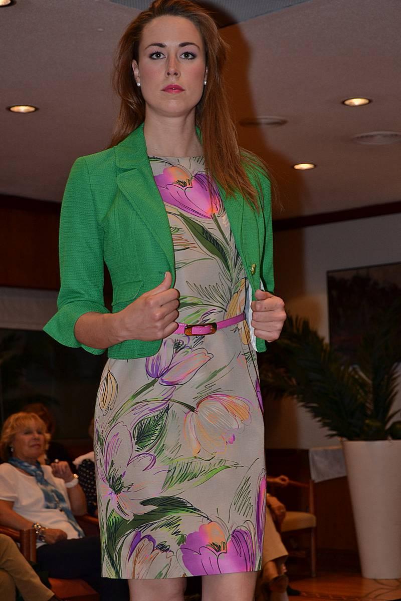 Trajes de chaqueta mujer 2012 el corte ingles