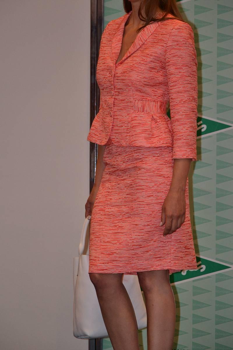 Trajes de chaqueta mujer el corte ingles 2014