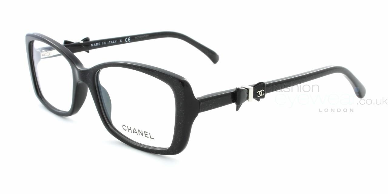 Lujo Monturas De Gafas Chanel Imagen - Ideas Personalizadas de Marco ...