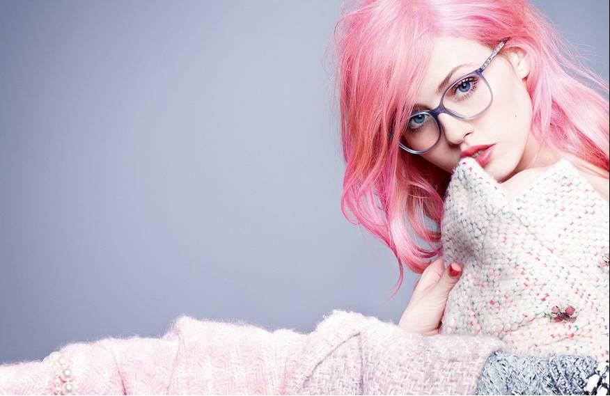 Gafas de Chanel en Bassol – Elegante a la par que discreta