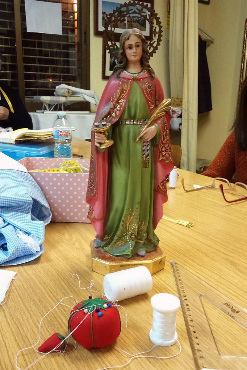 Ana maria mostrando sus ricas tetas de nuevo - 3 part 3