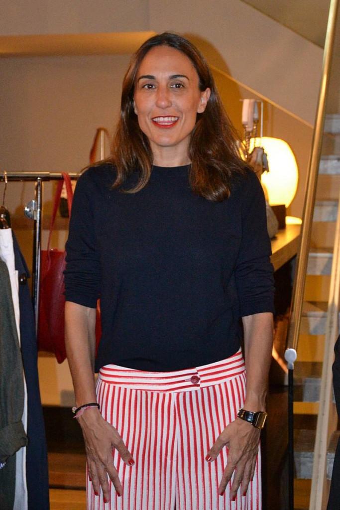 Ana Osorio, Estilista