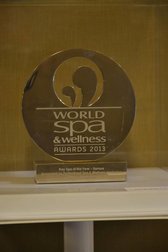 World Spa 2013 para Msrisma