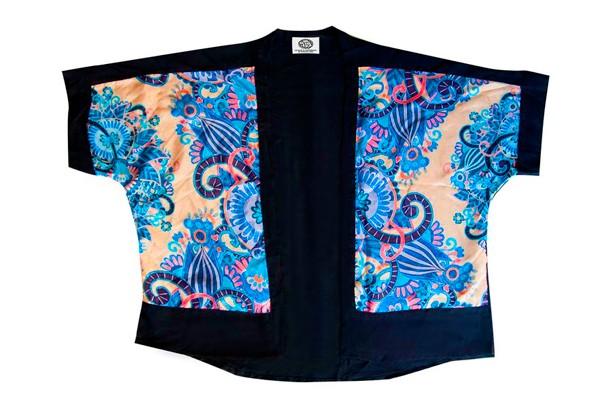 Umutka kimono 2
