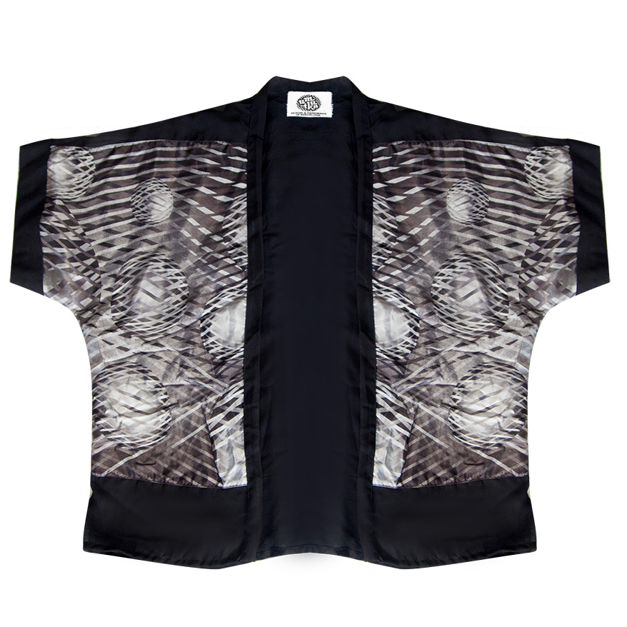 Umutka kimono 3