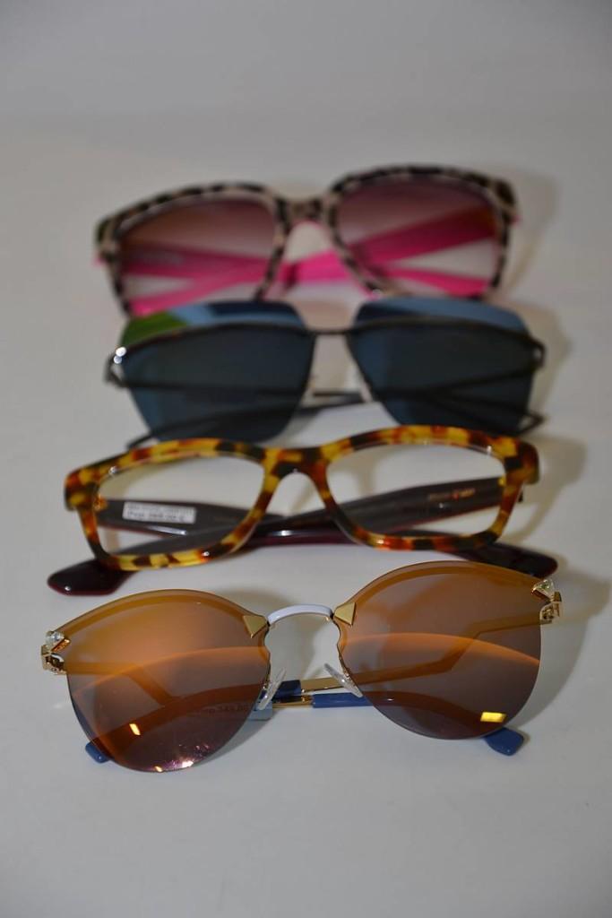 Gafas de Óptica Central de Santander 02
