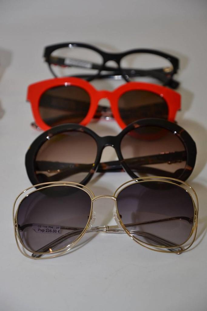Gafas de Óptica Central de Santander 03