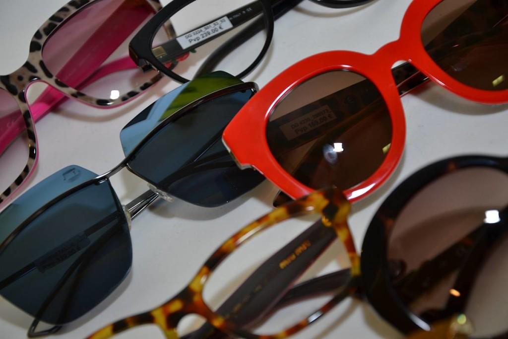 Gafas de Óptica Central de Santander 04