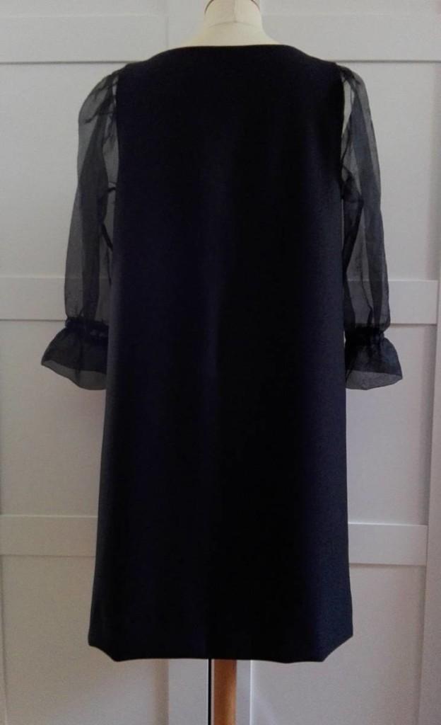 Vestido negro EPD 02