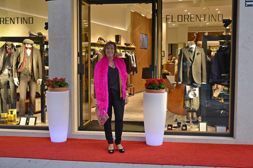 Inauguración de Florentino en Santander 01