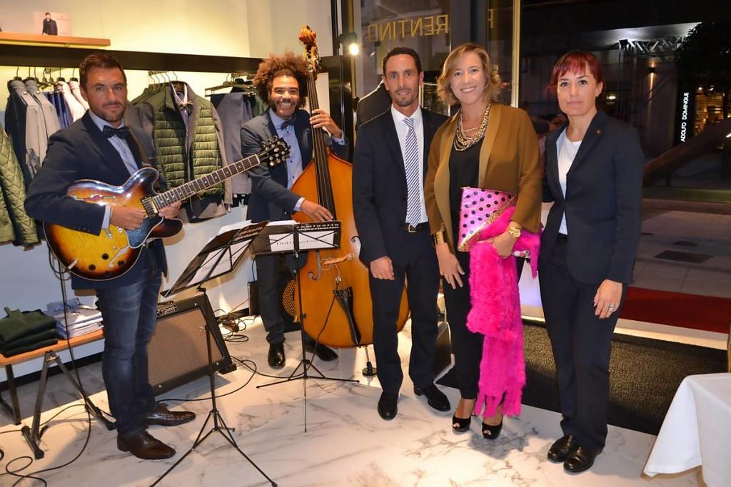 Inauguración de Florentino en Santander 04