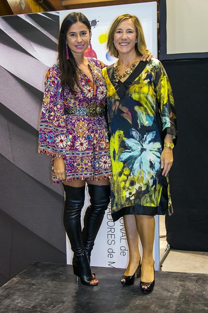 EPD con Odette Álvarez