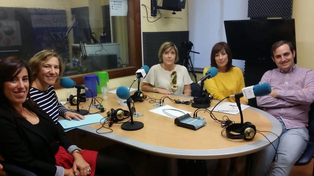 Fashion Week Marisma en Oid Radio