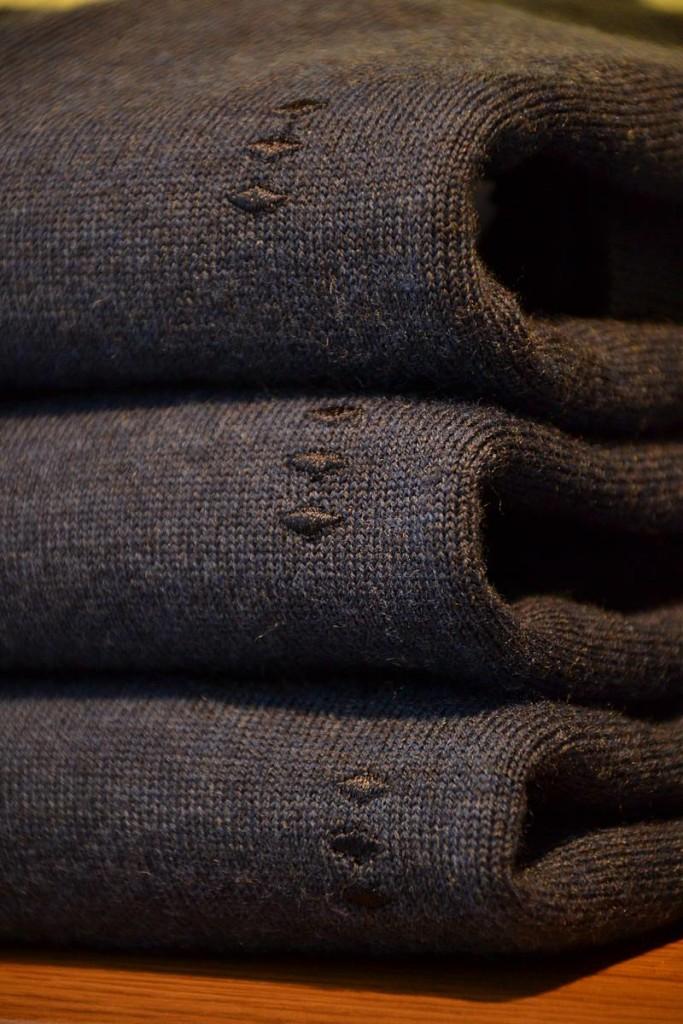 Florentino, jerseis