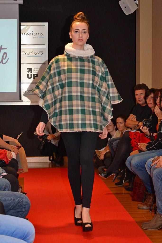 Fashion Week Marisma. Desfile de Cuellos Cote 02