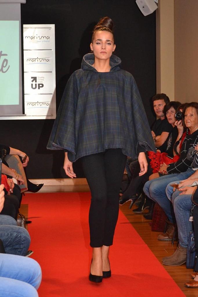 Fashion Week Marisma. Desfile de Cuellos Cote 03
