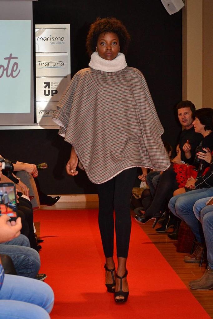 Fashion Week Marisma. Desfile de Cuellos Cote 05