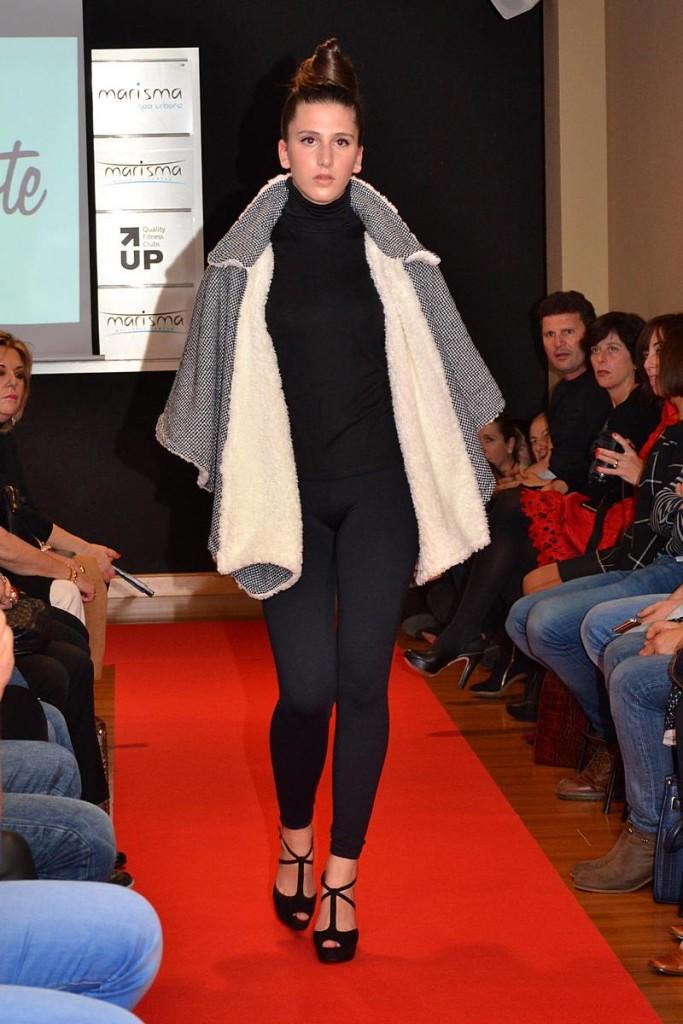 Fashion Week Marisma. Desfile de Cuellos Cote 08