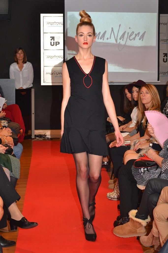 Fashion Week Marisma. Desfile de Gema Nájera 05