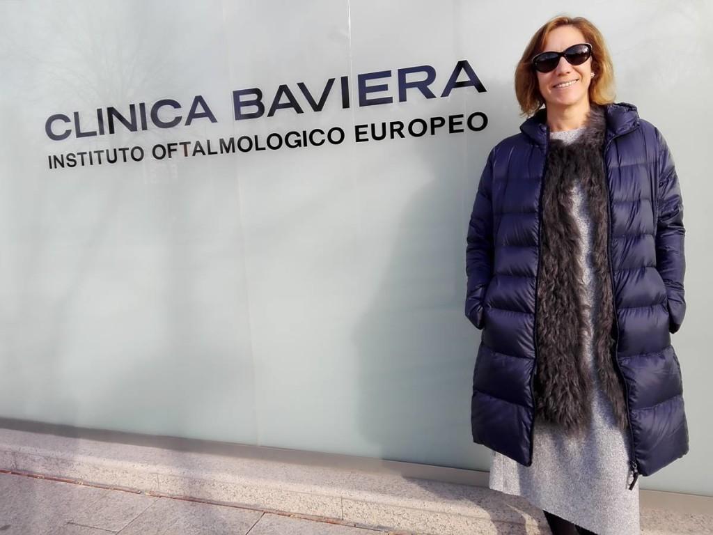 Clínica Baviera Bilbao