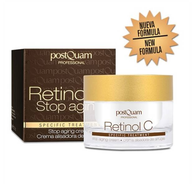 Retinol C Specific Treatment Postquam