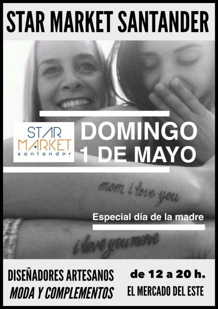 Star Market 1 de Mayo