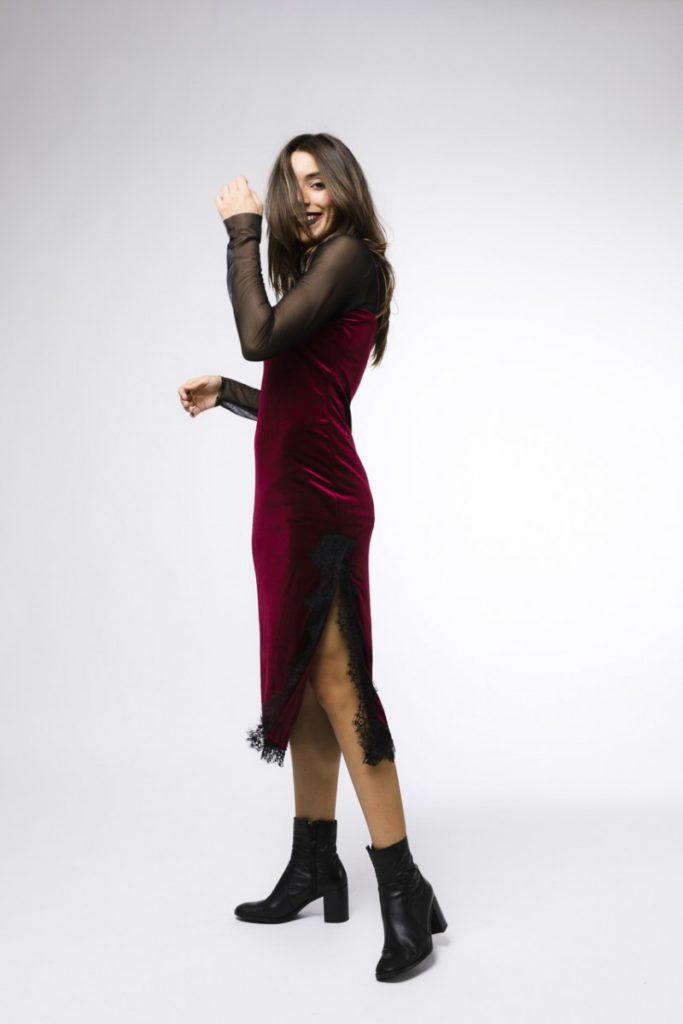 vestido-terciopelo-encaje